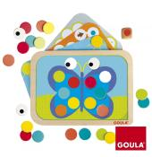 MAGNETIC COLOR - GOULA