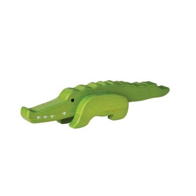 CROCODILE EN BAMBOU - EVEREARTH